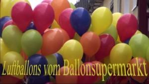 Der Ballonsupermarkt-Onlineshop ist ein riesiger Fachhandel für Luftballons